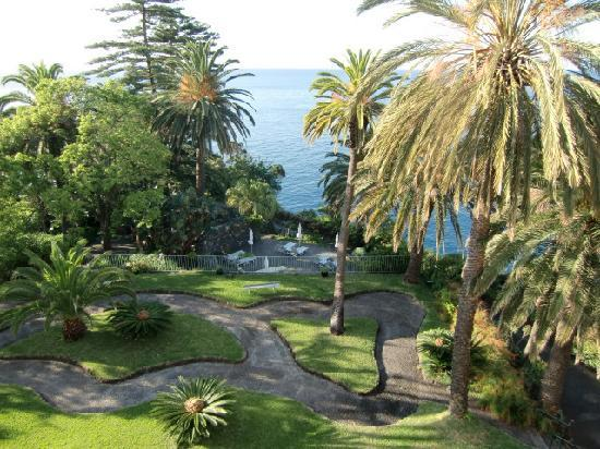Belmond Reid's Palace : Room with a view