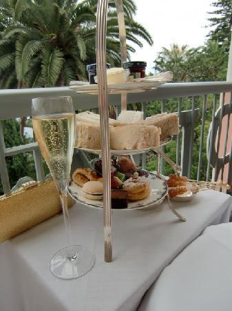 Belmond Reid's Palace: The famous Tea at Reid's