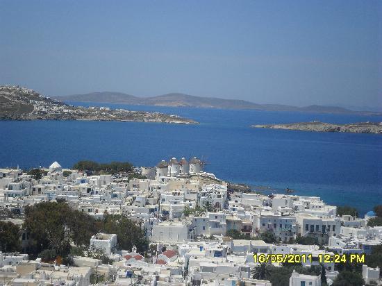Миконос, Греция: Ahh MYKONOS!