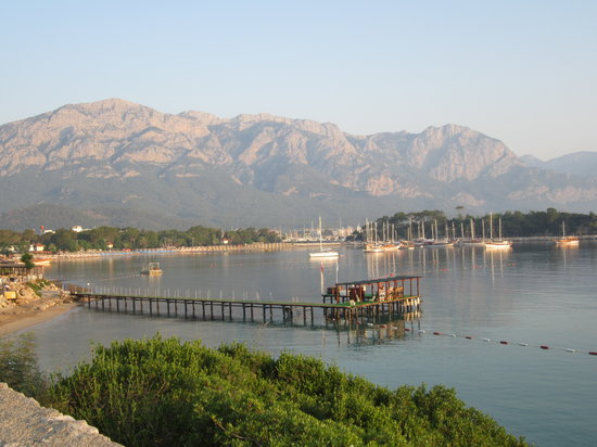 Club Med Kemer: The Resort
