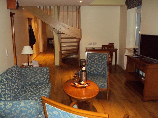 Strandhotel Sassnitz