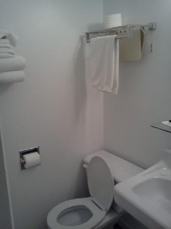 Happy Club & Motel: super clean!