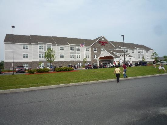 Hampton Inn Ellsworth / Bar Harbor: Hampton Inn, Ellsworth, ME