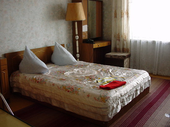 Vanino, Ρωσία: Zimmer im Überblick