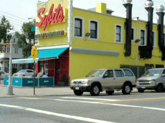 Sybil S Bakery Liberty Avenue Queens Nyc