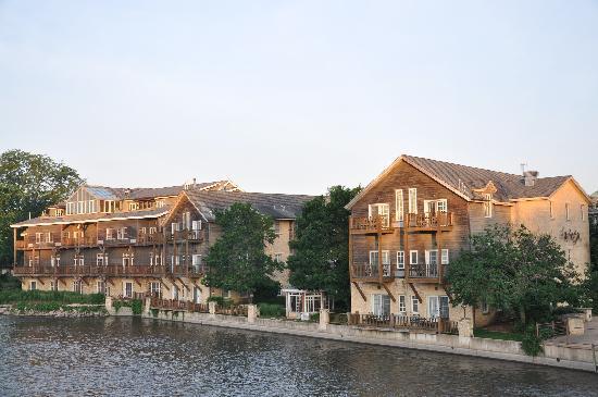 The Herrington Inn & Spa