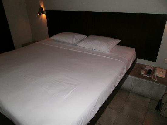 The Oasis Kuta: Clean & tidy room