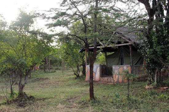 SEMADEP Camp: Camp Site