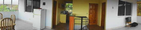 Villa Familiar: 2nd Floor