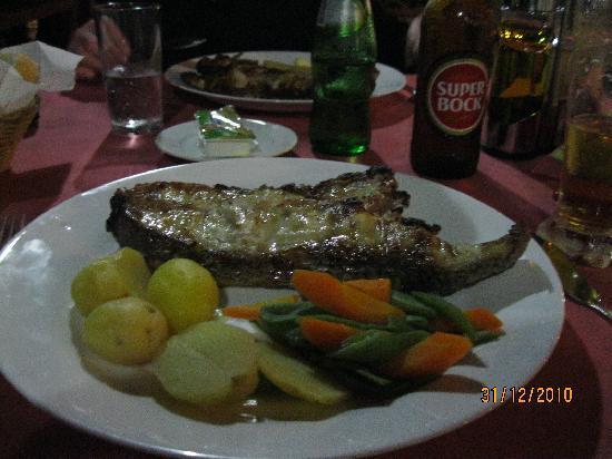 Hotel O Bigodes: enjoy
