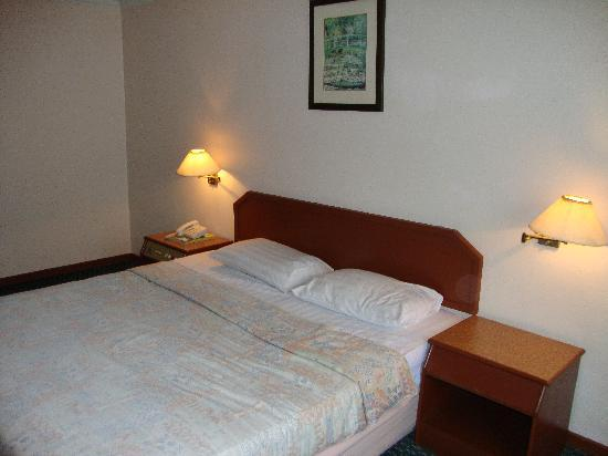 Coral Bay Resort, Pangkor: Bedroom