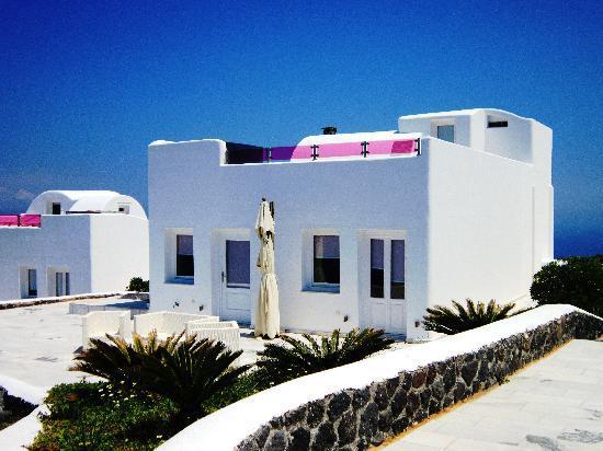 Csky Hotel: Our Villa