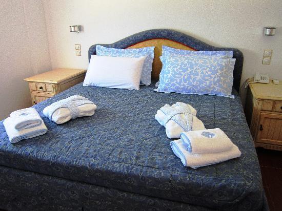 Csky Hotel: Master Bedroom