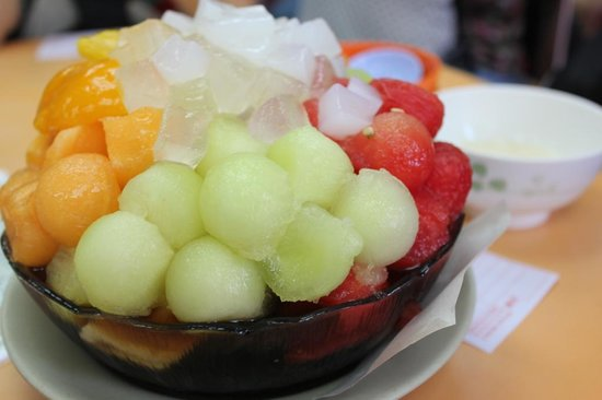 Kei Kee Dessert
