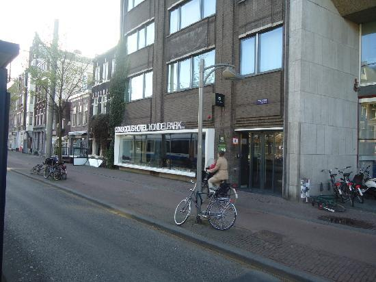 Conscious Hotel Amsterdam Tripadvisor