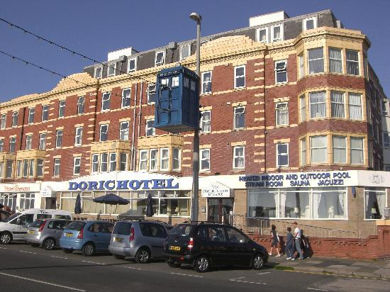 Small Hotels In Blackpool