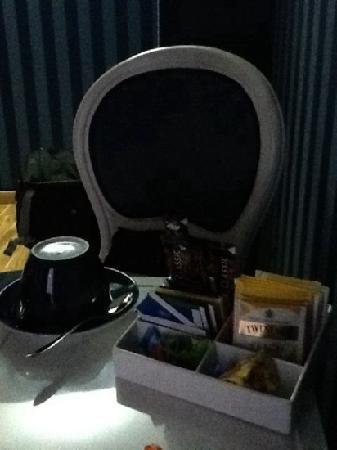 Trevi 41 Hotel: tea in appartamento 1