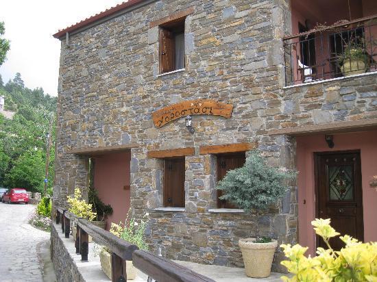 Chorostasi Guest House: Гостевой дом