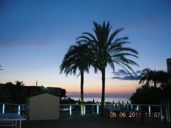 Sirenis Hotel Club Aura : IBIZA WHAT CAN I SAY