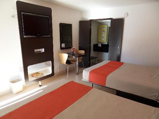 Motel 6 Sacramento-Old Sacramento North : Innenansicht