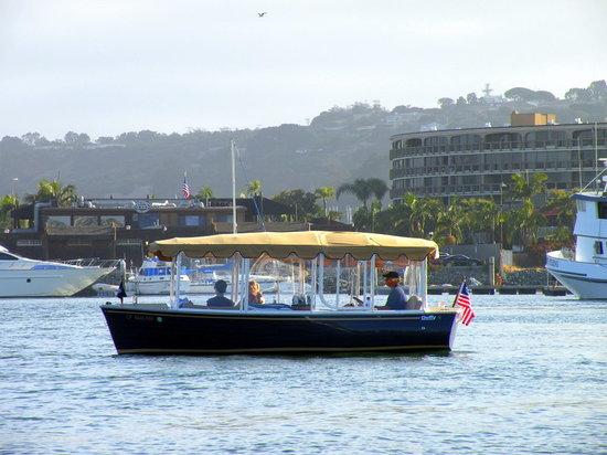 San Diego Comfort Cruise