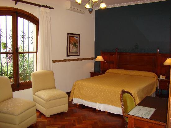 Hotel La Candela: Habitación Superior