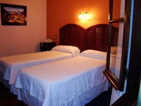 Hotel La Candela: Habitación Small Twin