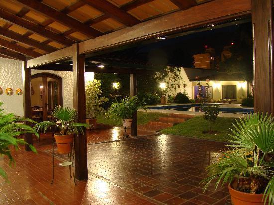 Hotel La Candela: Galerias