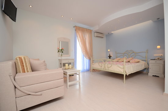 Photo of Hotel Blue Sky Naxos