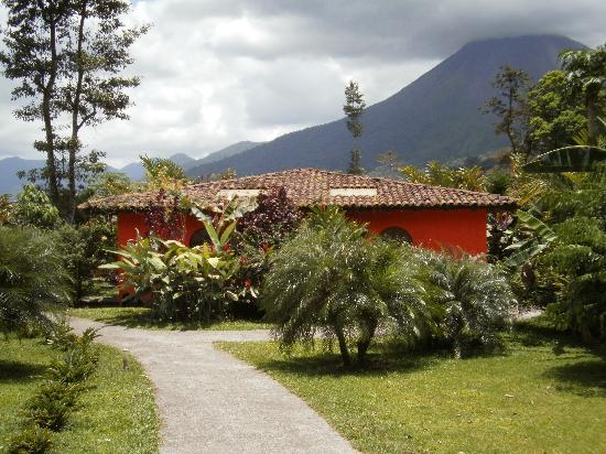 Hotel Mountain Paradise: Cabañas