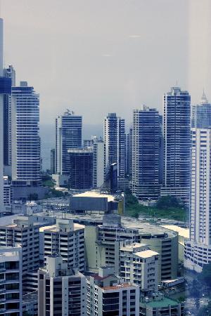 巴拿馬廣場酒店照片