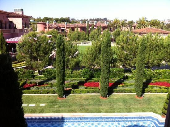 Fairmont Grand Del Mar: Grounds