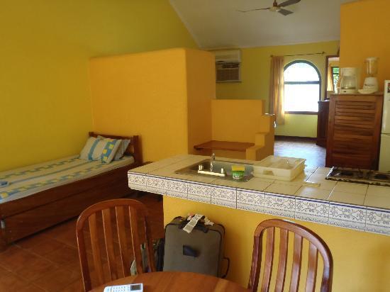 Hotel Nahua: Room