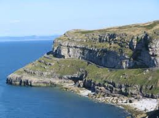 Great Orme: Drive up and lovely views