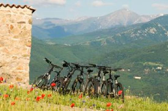 Basecamp Pyrenees: Can Rigall