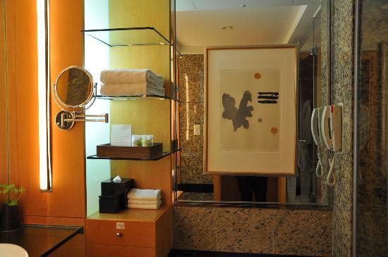 เดอะเวสติน โชซัน โซล: Toilet