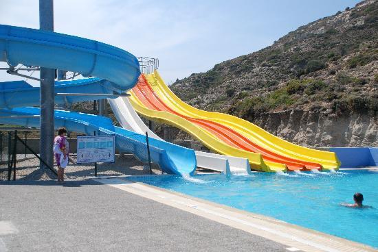 Blue Lagoon Village: Water Sports