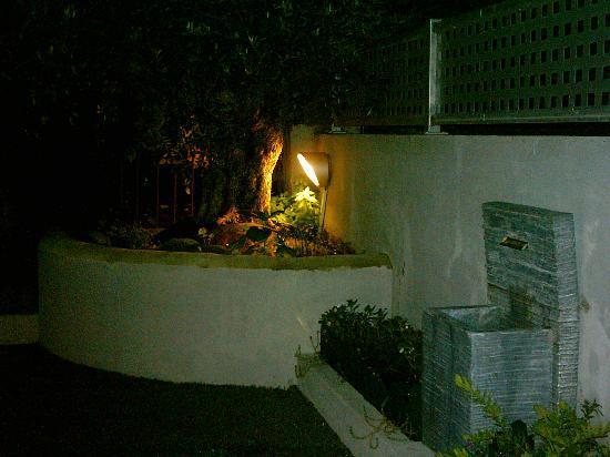 Jardin Secreto: 2