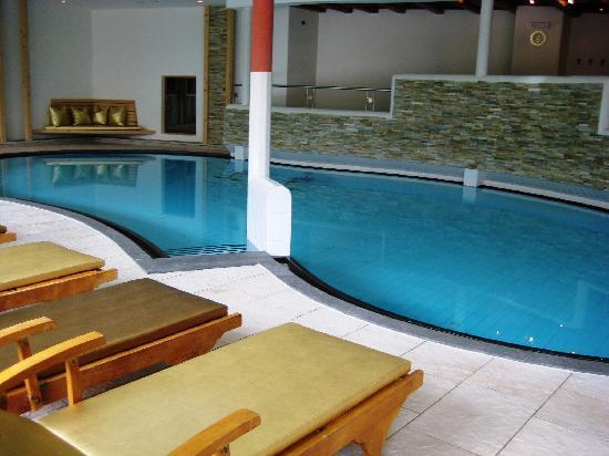 Excelsior Dolomites Life Resort: Pool