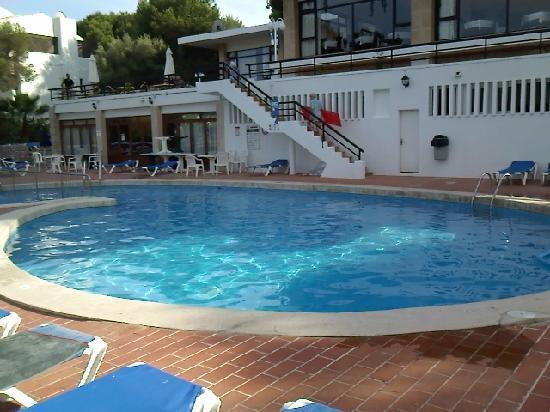 Pool Picture Of Hotel Cala Ferrera Cala D 39 Or Tripadvisor
