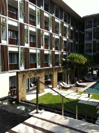 The Haven Bali: neat n clean