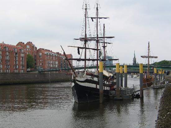 Brema, Niemcy: Bremen