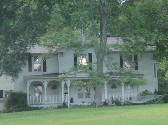Orchard House Bed and Breakfast: The Orchard B&B