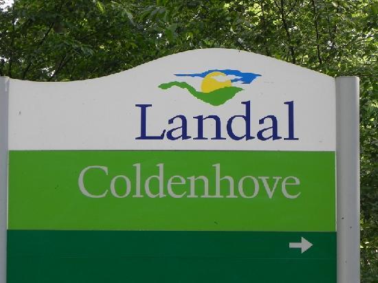 6e Bungalow Picture Of Landal Coldenhove Eerbeek Tripadvisor