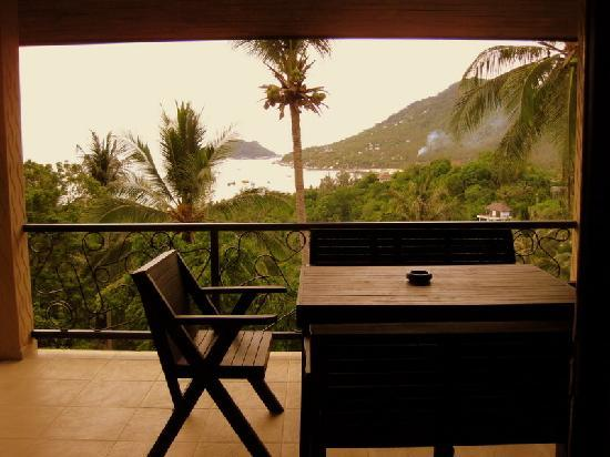 Koh Tao Heights Exclusive Apartments: Outside