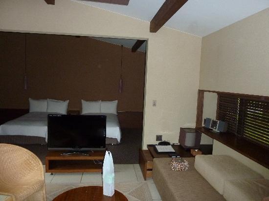 Terrace Tateshina Resort & Spa: 部屋