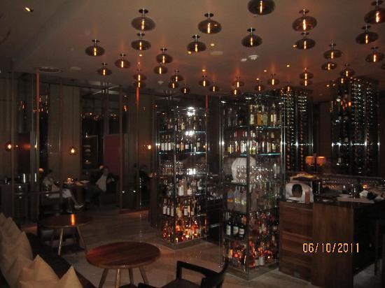 Stonehill Tavern , A Michael Mina Restaurant : Bar