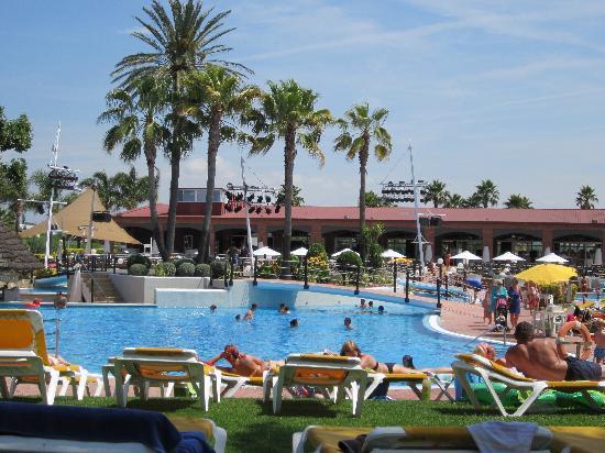 Cambrils Park Resort: El paraiso esta en la costa Dorada