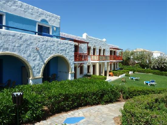 Aldemar Cretan Village: camere bis