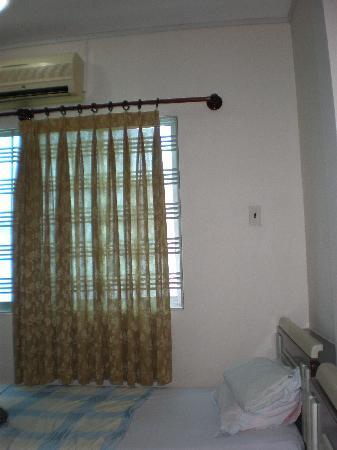 Ngoc Minh Hotel: room